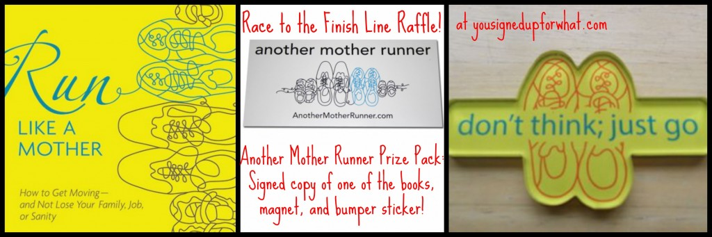 Another Mother Runner Prize Pack
