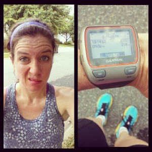 humid 2 mile brick run