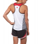 SOAS Racing red houndstooth run kit 2