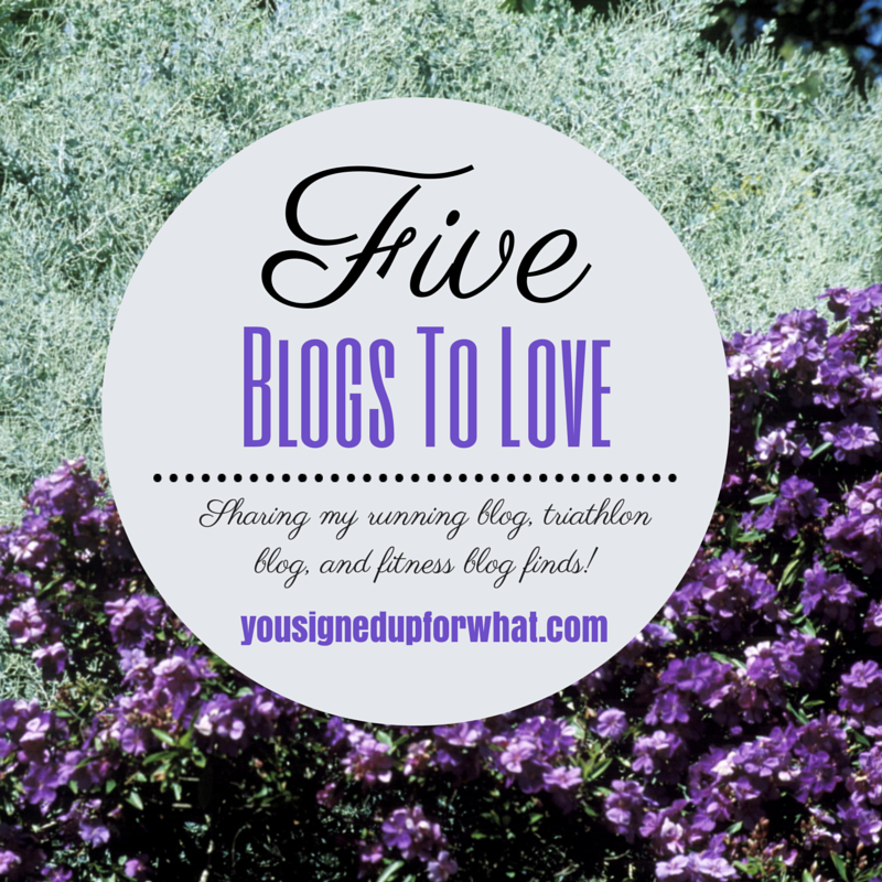 Blogs to Love September 2014