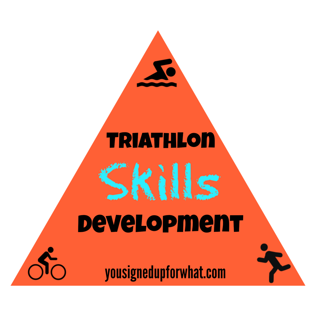 Triathlon Skills Development