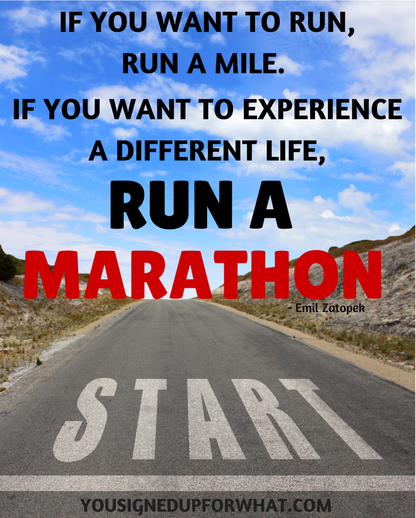 marathon and running motivation quotes quotesgram