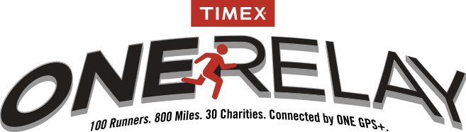 Timex ONE Relay