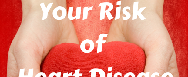5 Ways to Reduce Your Risk of Heart Disease and be heart healthy!