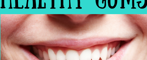 5 Tips for Healthy Gums