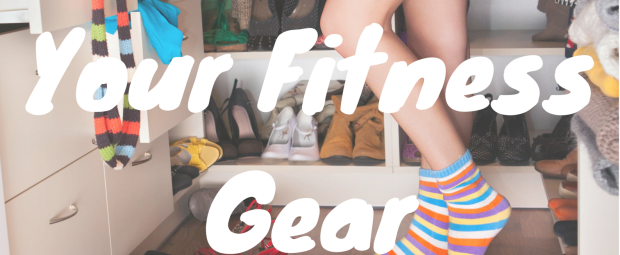 Five Steps to Organizing Your Fitness Gear
