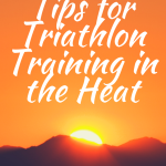 6 Tips for Triathlon Training in the Heat
