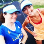 Finding Fitness on the Road – From Texas to New York