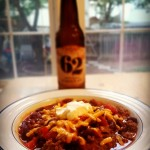 Pumpkin Ale Chili Recipe