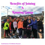 The Benefits of Joining a Running Group