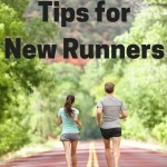 5 Tips for New Runners