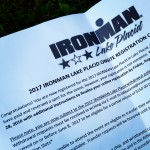 Yes, I Signed Up For That Ironman!