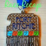 Fort Ritchie Triathlon Race Recap