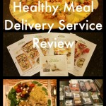 Terra's Kitchen Healthy Meal Delivery Service Review
